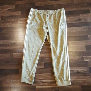 Adidas Pharrell Williams Track Pants Rare 2XL SST
